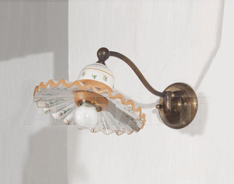 Купить Светильник настенный I.M.A.S Snc di Cucuzza Elio Franco e Bartolomeo Clasico&moderno 35851/a 20