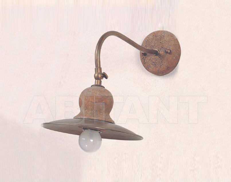 Купить Светильник настенный I.M.A.S Snc di Cucuzza Elio Franco e Bartolomeo Clasico&moderno 35854/a 20