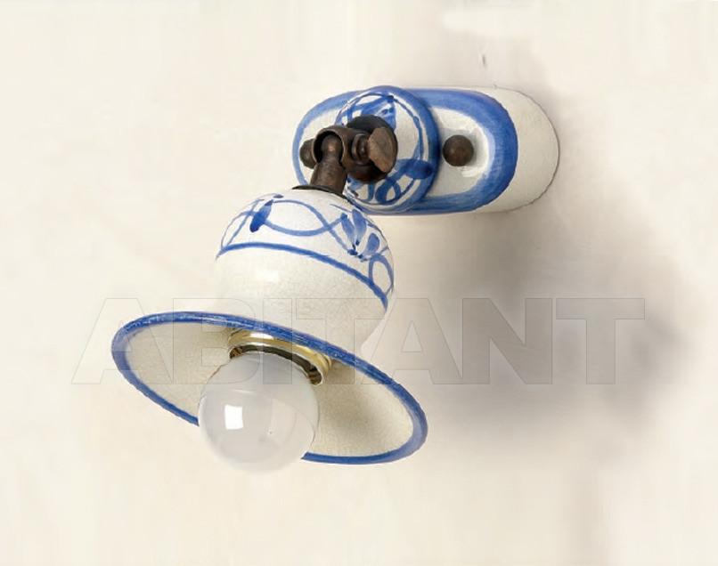 Купить Светильник настенный I.M.A.S Snc di Cucuzza Elio Franco e Bartolomeo Clasico&moderno 35873/spot