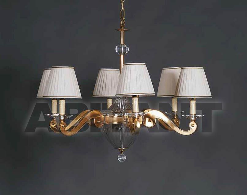 Купить Люстра Leone Aliotti Classic BL756XT