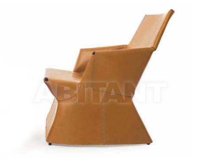 Купить Кресло Skitsch Divani & Pouf Sofa & Pouf 09DI33CUIRA02E20000