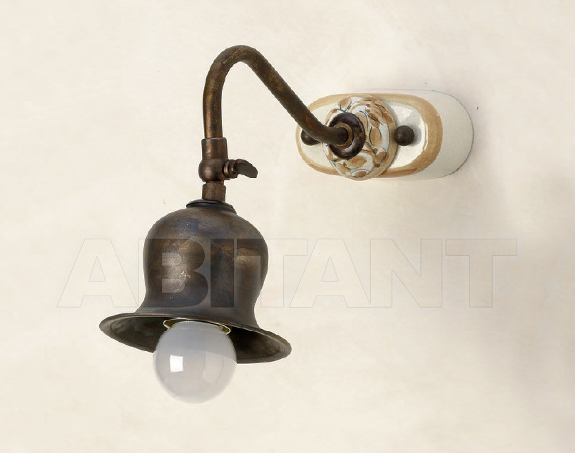 Купить Светильник настенный I.M.A.S Snc di Cucuzza Elio Franco e Bartolomeo Clasico&moderno 35939 a1