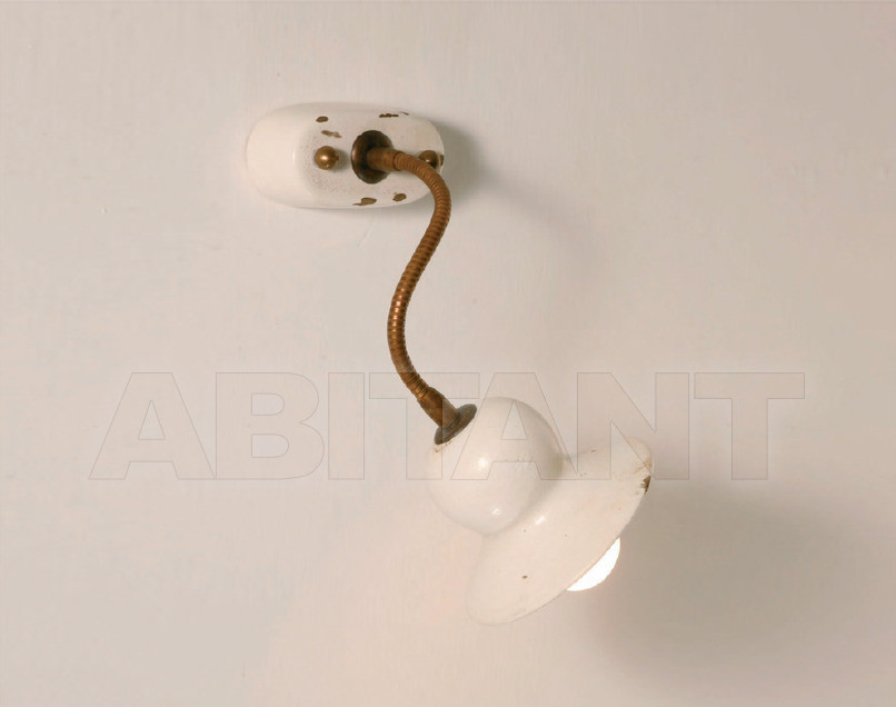 Купить Светильник настенный I.M.A.S Snc di Cucuzza Elio Franco e Bartolomeo Clasico&moderno 35946/a73