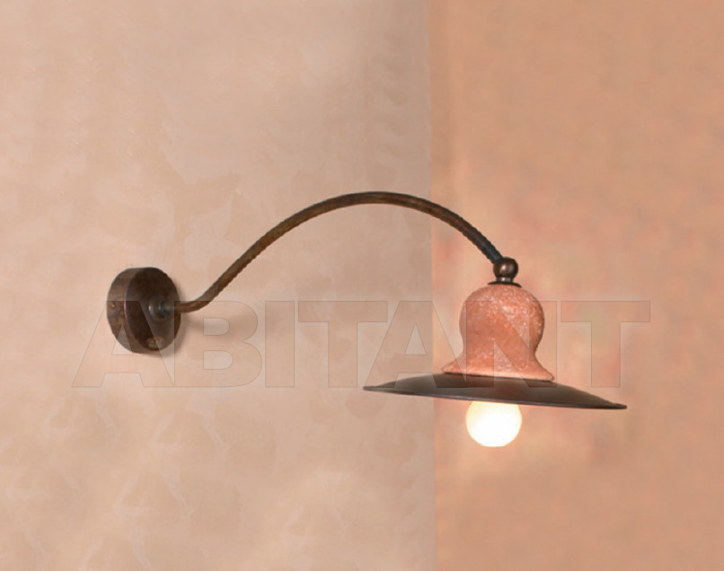 Купить Светильник настенный I.M.A.S Snc di Cucuzza Elio Franco e Bartolomeo Clasico&moderno 35990/a 20