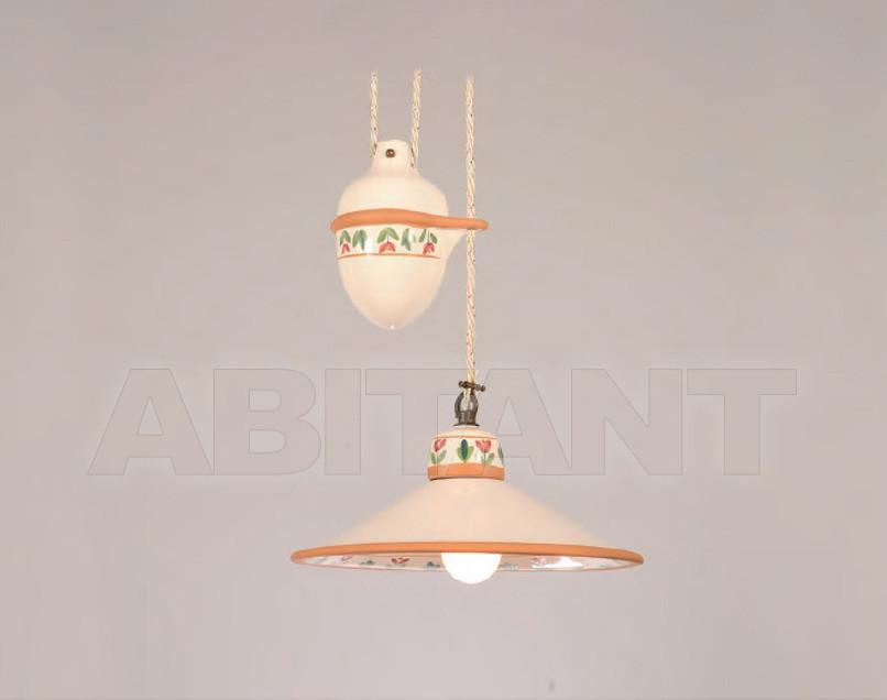 Купить Светильник I.M.A.S Snc di Cucuzza Elio Franco e Bartolomeo Clasico&moderno 00254/sa 36