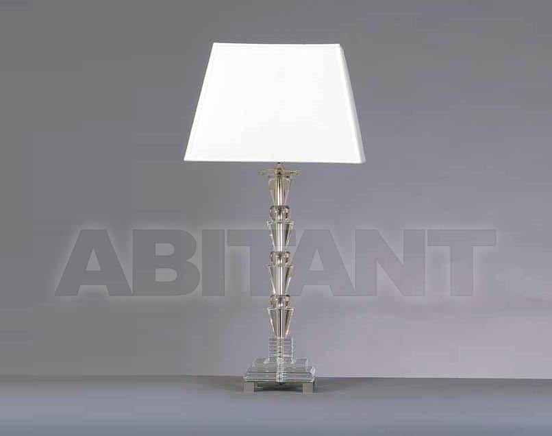 Купить Лампа настольная Leone Aliotti Contemporaneo MBV1427DT