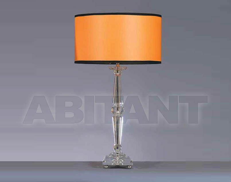 Купить Лампа настольная Leone Aliotti Contemporaneo MBV1430DT