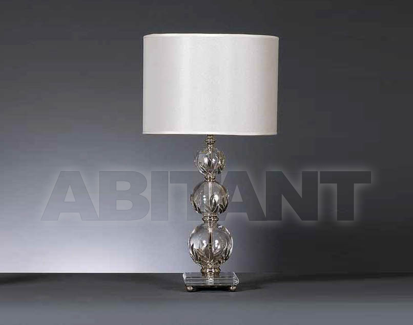 Купить Лампа настольная Leone Aliotti Contemporaneo MBV1145DT