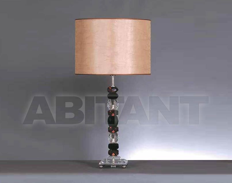 Купить Лампа настольная Leone Aliotti Contemporaneo MBV1448DT