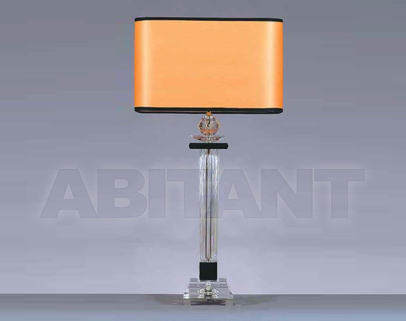 Купить Лампа настольная Leone Aliotti Contemporaneo MBV1432DT