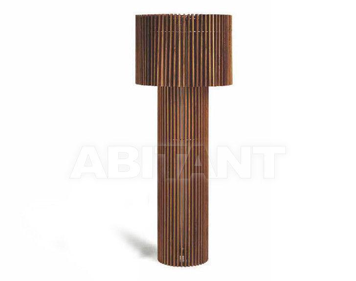 Купить Лампа напольная Skitsch Lampade 09DC18WDFLA01700LLE