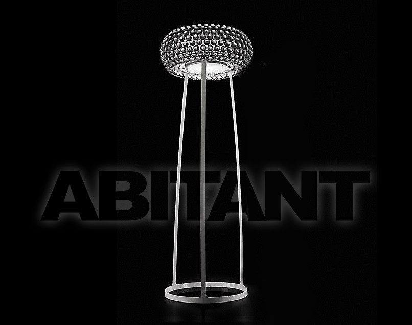 Купить Лампа напольная CABOCHE Foscarini News 2012 138003 16
