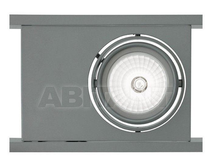 Купить Светильник-спот ALS 2012 NICOS-7017