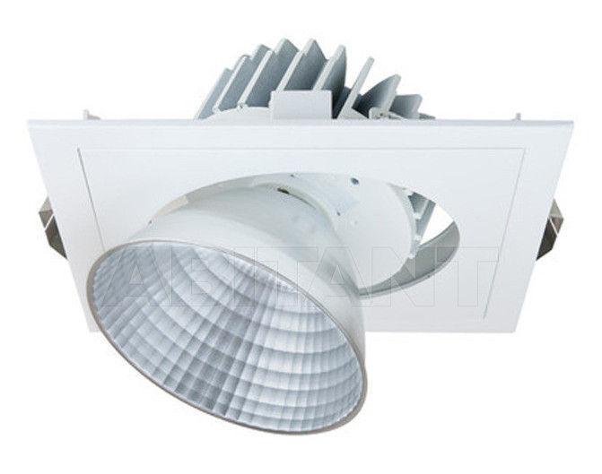 Купить Встраиваемый светильник ALS 2012 SATV-24WW1F