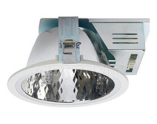 Купить Встраиваемый светильник ALS 2012 EPZN-11301E