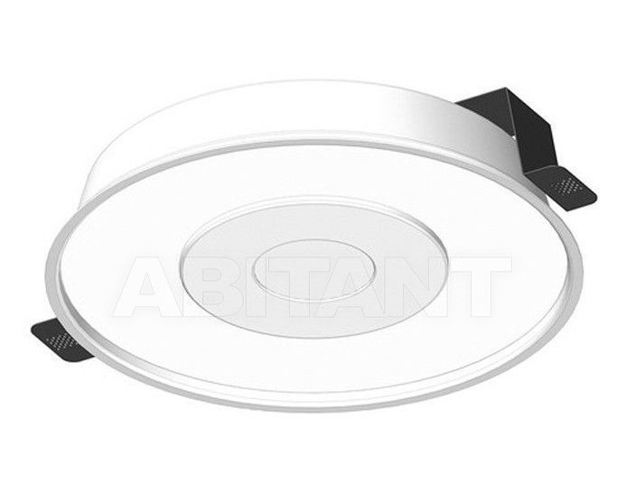 Купить Встраиваемый светильник ALS 2012 GIRI-5501E