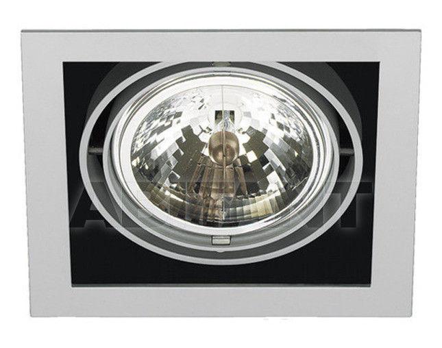 Купить Встраиваемый светильник ALS 2012 EQ-1751