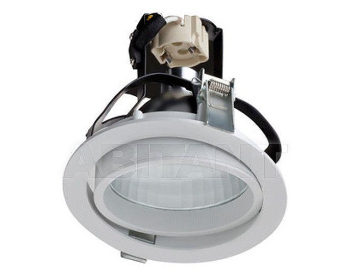 Купить Встраиваемый светильник ALS 2012 EDK-7001