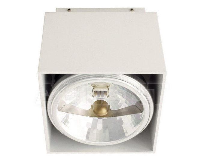 Купить Светильник ALS 2012 CUBO-7501