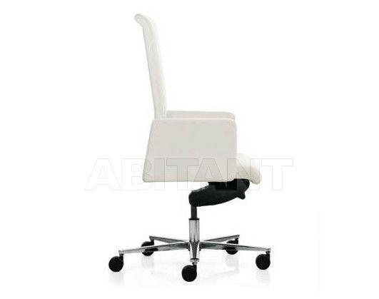 Купить Кресло для кабинета Emmegi Office 4X834001
