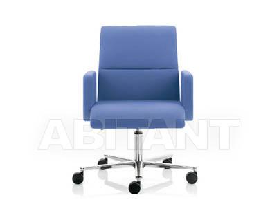 Купить Кресло для кабинета Emmegi Office 4X730001 G