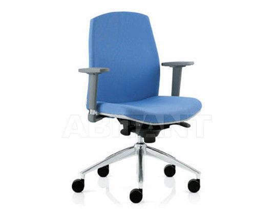 Купить Кресло для кабинета Emmegi Office 9 E 2 7 6 - 0 1