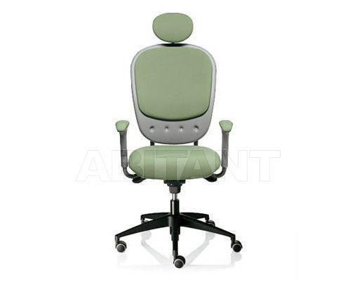 Купить Кресло для кабинета Emmegi Office 6 3 7 7 6 5 0 1