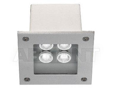 Купить Встраиваемый светильник ALS 2012 ARAM-4CW1