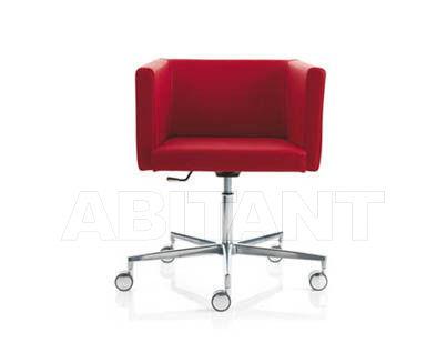 Купить Кресло для кабинета Emmegi Office 3I100R01 G