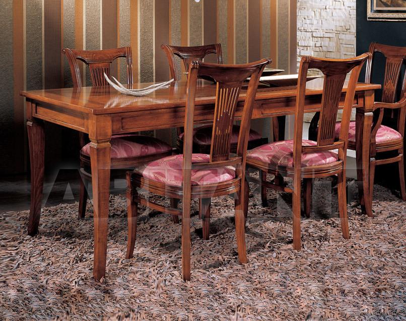 Купить Стол обеденный BS Chairs S.r.l. 2010 3024/T