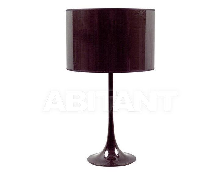 Купить Лампа настольная Aluminor Lampe De Bureau TROMPETTE LT