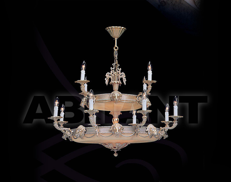 Купить Люстра Valencia Lighting Chandeliers 2600