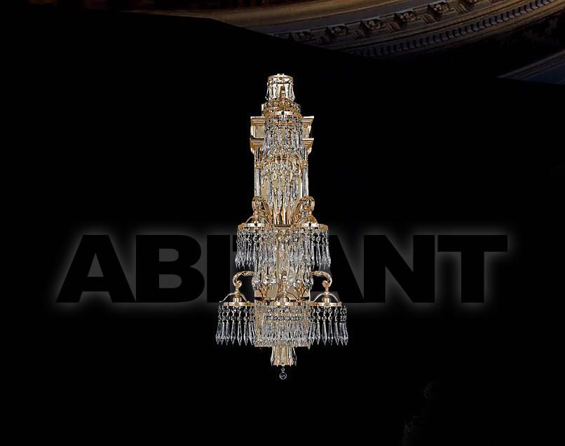Купить Светильник настенный Valencia Lighting Chandeliers 4010