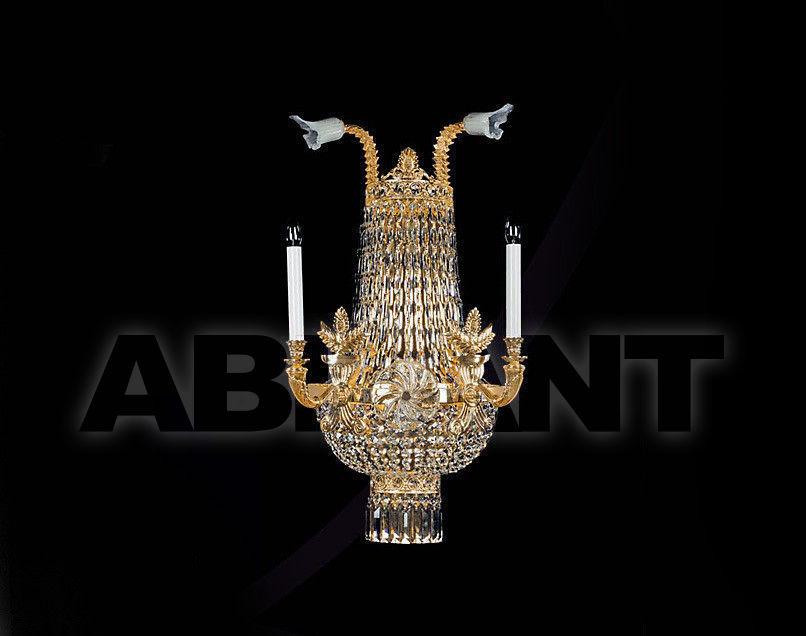 Купить Светильник настенный Valencia Lighting Chandeliers 4040