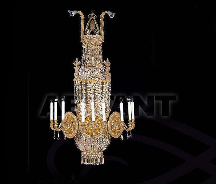 Купить Светильник настенный Valencia Lighting Chandeliers 4041