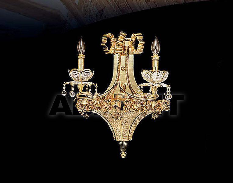 Купить Светильник настенный Valencia Lighting Chandeliers 4500