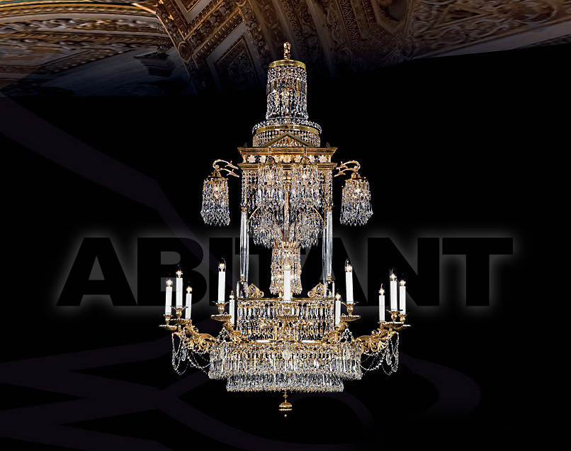 Купить Люстра Valencia Lighting Chandeliers 9010