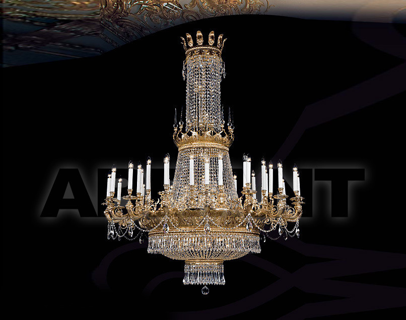 Купить Люстра Valencia Lighting Chandeliers 9070