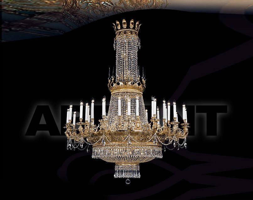 Купить Люстра Valencia Lighting Chandeliers 9070