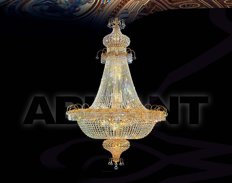 Купить Люстра Valencia Lighting Chandeliers 10043