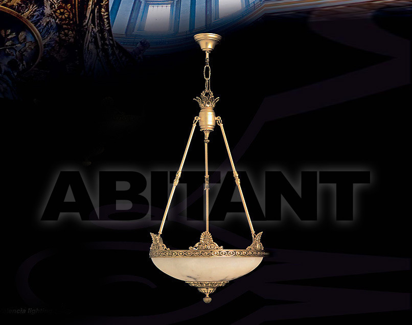 Купить Люстра Valencia Lighting Chandeliers 12820
