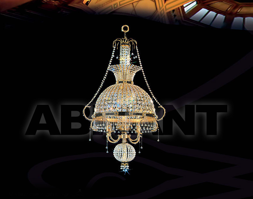 Купить Люстра Valencia Lighting Chandeliers 20030