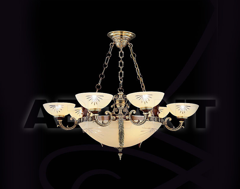 Купить Люстра Valencia Lighting Chandeliers 20250