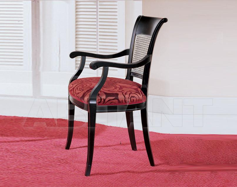 Купить Стул с подлокотниками BS Chairs S.r.l. 2010 3034/A