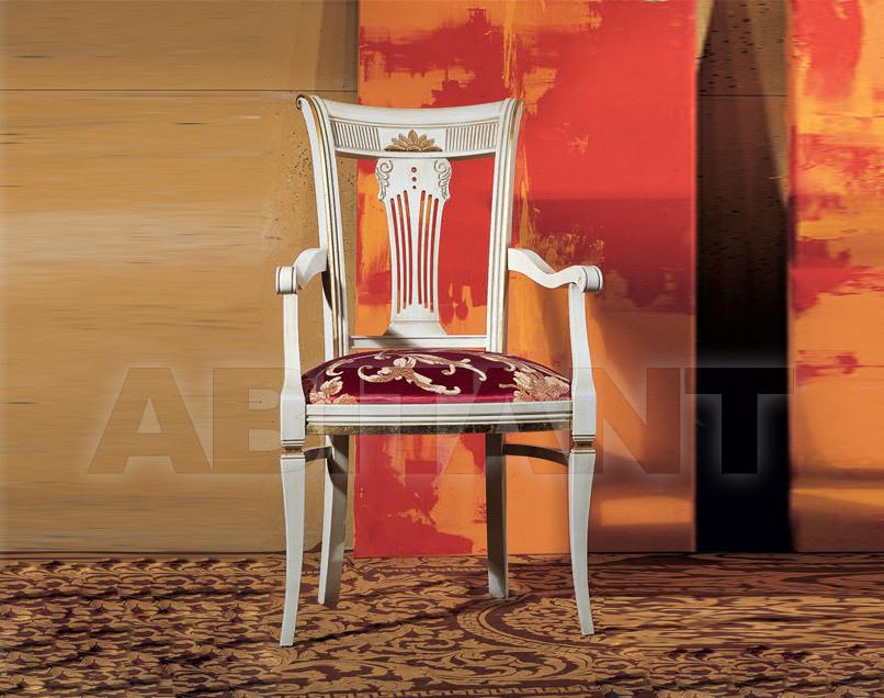Купить Стул с подлокотниками BS Chairs S.r.l. 2010 3035/A