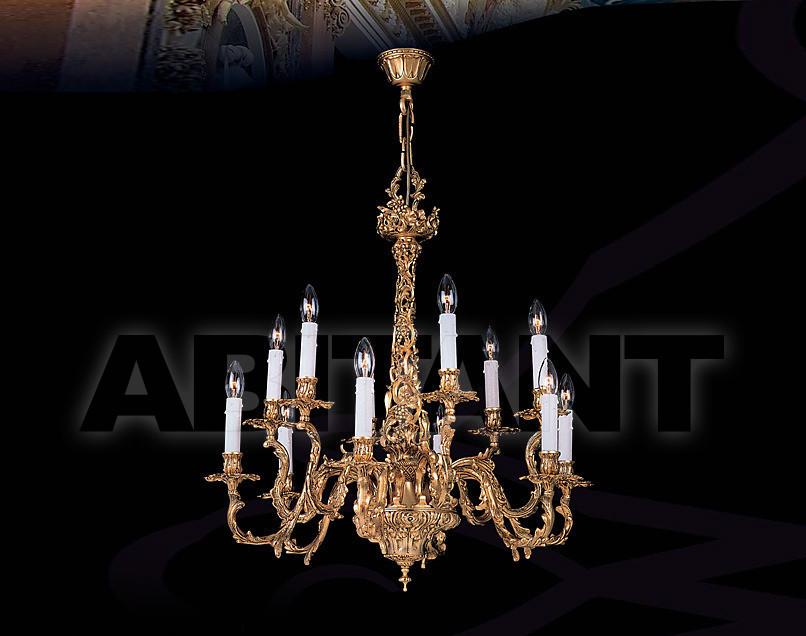 Купить Люстра Valencia Lighting Chandeliers 24505