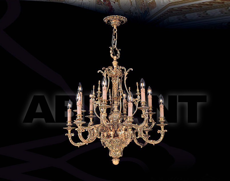 Купить Люстра Valencia Lighting Chandeliers 24510