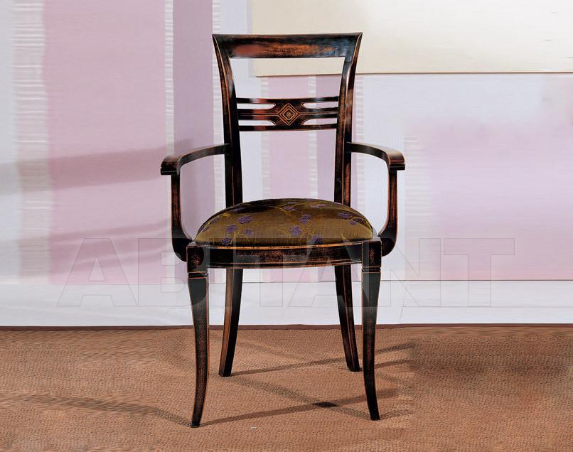 Купить Стул с подлокотниками BS Chairs S.r.l. 2010 3041/A