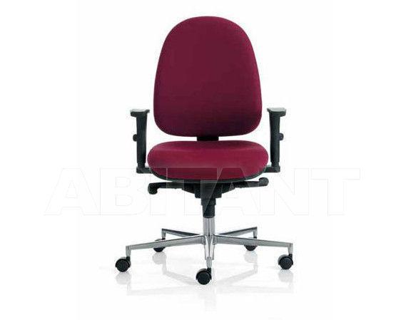 Купить Кресло для кабинета рабочие Emmegi Start 6 9 7 2 6 0 0 1