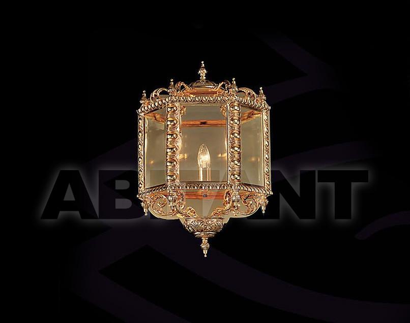 Купить Светильник настенный Valencia Lighting Chandeliers 40000